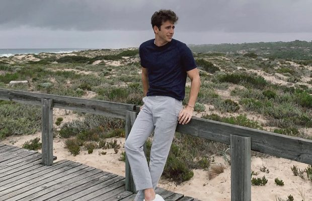 Chaussures blanches pour hommes: guide de style et tendance dans les chaussures pour hommes