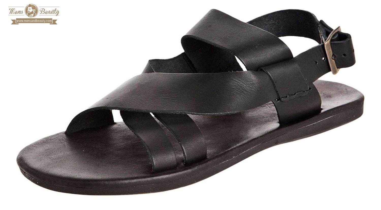 essentiel hommes printemps été sandales