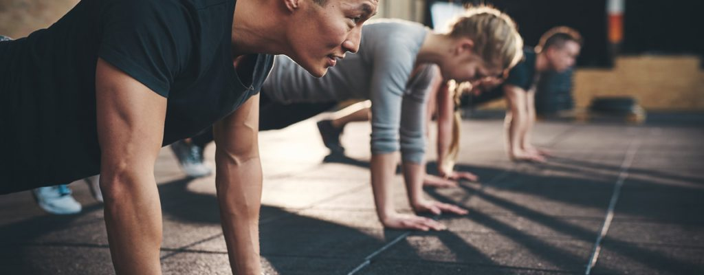 Les 5 meilleures séances d'entraînement pour ceux qui n'ont pas le temps de faire de l'exercice !